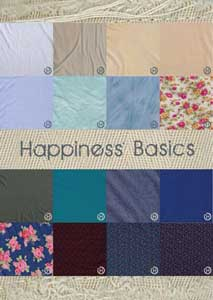 Happiness basic